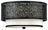 Quoizel UT1615K Utopia Contemporary Flush Mount Ceiling Light