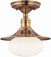 Hudson Valley 6711 Lawton Flush-Mount Ceiling Light