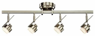 Kichler 10326NI Design Pro Directional Rail LED Light