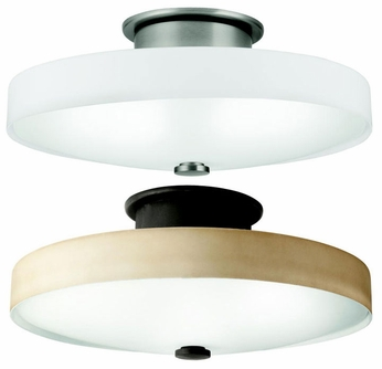 Kichler 10412 Adao Semi Flush 12.75 Inch Diameter Ceiling Light