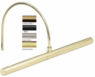House of Troy APH16 Advent-Profile Halogen Picture Lights - 16 inch