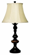 Kichler 70725 Clayton Traditional Table Lamp