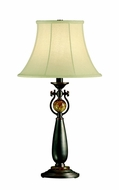 Kichler 70296 Seneca Traditional Table Lamp