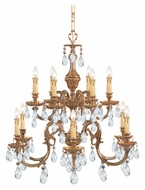 Crystorama Chandeliers