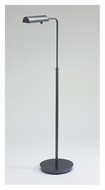 House of Troy G100-GT Generation 32 to 45 Inch Tall Granite Finish Standing Floor Lamp - Transitional