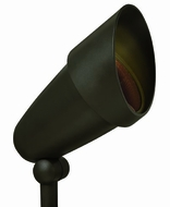 Hinkley 1532BZ Accent Lighting Large 75W MR16 Exterior Spot Light