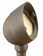 Hinkley 16571MZ Hardy Island Small Wall Wash Cast Brass Flood Light