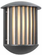 Circa Outdoor Wall Sconce in Architectural Bronze