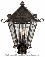 Kalco 9219 Chalet Outdoor Post/Pier Light