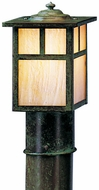 Arroyo Craftsman MP-5 Mission Craftsman Outdoor Light Post - 5 inches wide