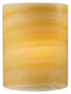 ELK 10168/1 Coletta Genuine Stone 10 Inch Tall Wall Lighting Fixture
