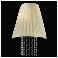 PLC 73028 Angelina Style Fluorescent Wall Light