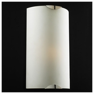 PLC 7520 Playa Small Contemporary Style Fluorescent Wall Lighting
