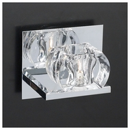 PLC 18171 Cielo 1-light Modern Style Wall Sconce