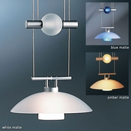 Bruck Jasmine Pendant Light