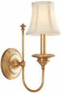 Hudson Valley 8711 Yorktown 1 Light Wall Sconce