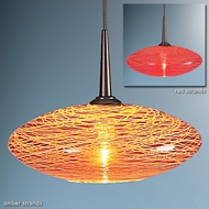 Bruck Mystique Pendant Light