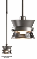 Hubbardton Forge 18725-202 Apparatus Mini 4 Inch Diameter Contemporary Bar Lighting