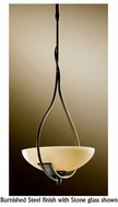 Hubbardton Forge 137470 Lyra Small Pendant Light