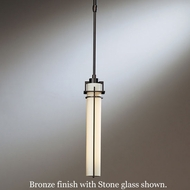 Hubbardton Forge 13-7860F After Hours Adjustable Fluorescent Pendant