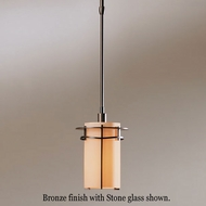 Hubbardton Forge 18-763 Exos Pasadena Adjustable Mini-Pendant