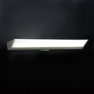 PLC 1054-SN Peninsula Vanity Light - 35 inches