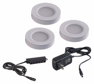 Maxim 53853WT CounterMax MX-LD-R White LED Disc Starter Kit