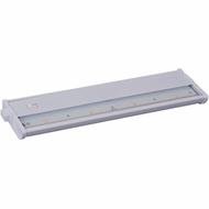 Maxim 89913WT CounterMax MX-L120DC 13 Inch Wide White Under Cabinet Light