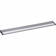 Maxim 89916SN CounterMax MX-L120DC Satin Nickel 30 Inch Long Cabinet Light