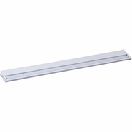 Maxim 89916WT CounterMax MX-L120DC 30 Inch Long White Under Counter Lighting