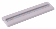 Maxim 89941WT CounterMax MX-L-LPC LED 12 Inch Long Undercabinet Light - White