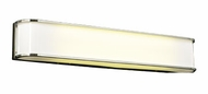 PLC 1014 Torrel Contemporary Fluorescent Vanity Light - 38 inches wide