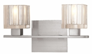 Access 23832 Astor Contemporary 2 Light Halogen Vanity / Wall Fixture