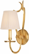 Hudson Valley 5301 Wickford 1 Light Wall Sconce