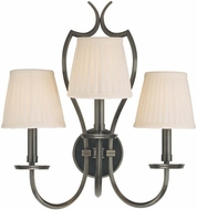 Hudson Valley 5303 Wickford 3 Light Wall Sconce