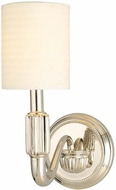 Hudson Valley 401 Tuilerie 1 Light Wall Sconce