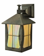 Meyda Tiffany 109264 Pelham Manor 7 Inch Wide Transitional Wall Lighting Fixture