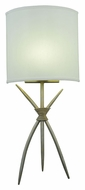 Meyda Tiffany 132607 Sabre Transtional 10 Inch Wide Wall Lighting Sconce