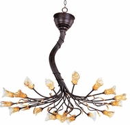 ET2 E20300-26 Evolution 20 Light Pendant Chandelier