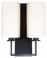 Hudson Valley 722 Baldwin 2 Lamp 13 Inch Tall Transitional Wall Lighting Fixture