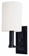 Hudson Valley 8311 Morley 4 Inch Wide Transitional Wall Light Sconce