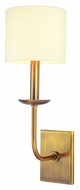 Hudson Valley 1711 Kings Point Wall Mounted 19 Inch Tall Transitional Sconce Lighting