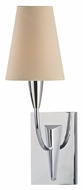 Hudson Valley 2411 Berkley 1 Lamp Transitional 15 Inch Tall Lighting Wall Sconce