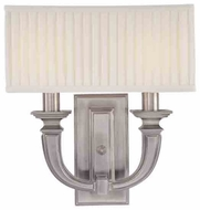 Hudson Valley 542 Phoenicia 2-light Contemporary Style Wall Sconce