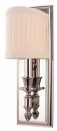 Hudson Valley 881 Bridgehampton Wall Sconce Light