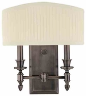 Hudson Valley 882 Bridgehampton 2-light Wall Sconce Light