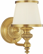 Hudson Valley 2001 Milton Wall Sconce