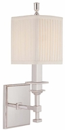 Hudson Valley 241 Berwick Meduim Sconce Lighting Fixture