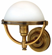 Hudson Valley 3301 Stratford Nautical Wall Sconce