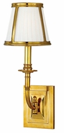 Hudson Valley 2601 Lombard Americana Wall Sconce